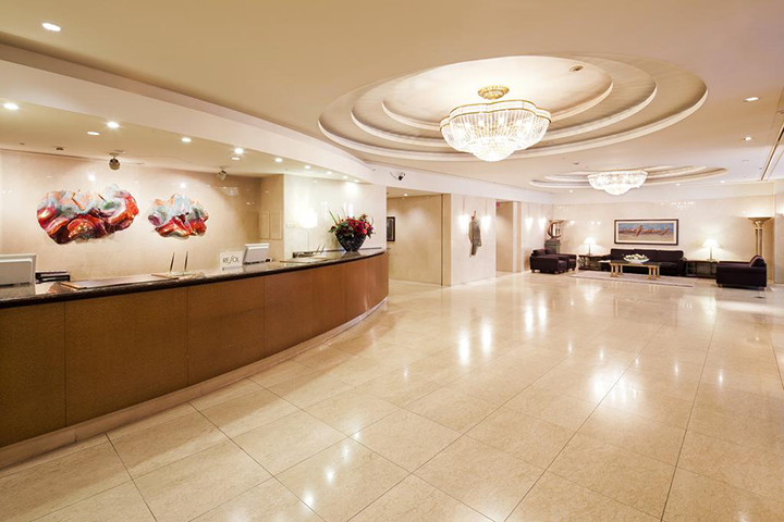 Hotel Resol Gifu(岐阜三位酒店)