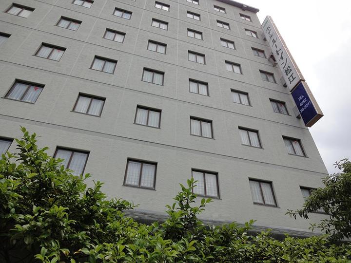 Hotel Route Inn Matsue(松江路線酒店)