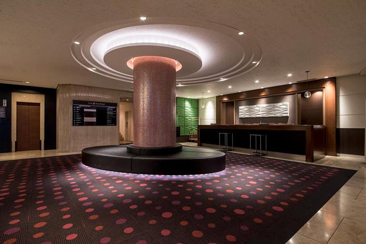 the b tokyo hachioji(東京哈奇傑酒店)