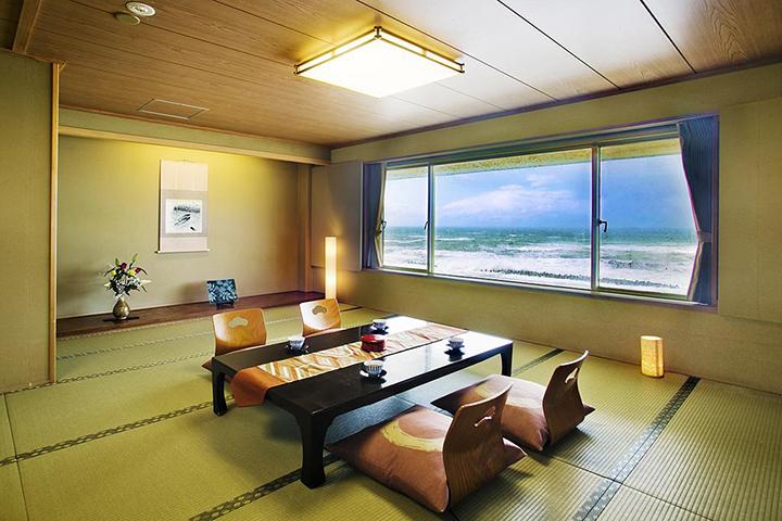 Senami View Hotel