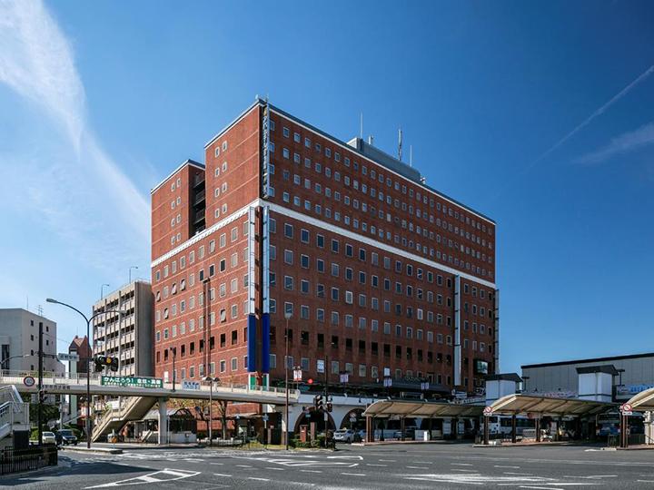APA Hotel Kurashiki Ekimae(APA倉敷站前酒店)