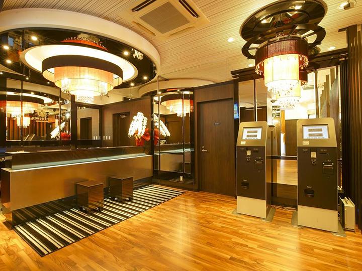 APA Hotel Kobe-Sannomiya(APA神戶三宮酒店)