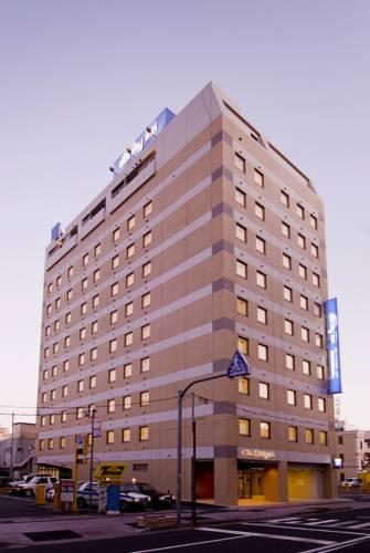 Dormy Inn Takasaki(多美迎高崎飯店)