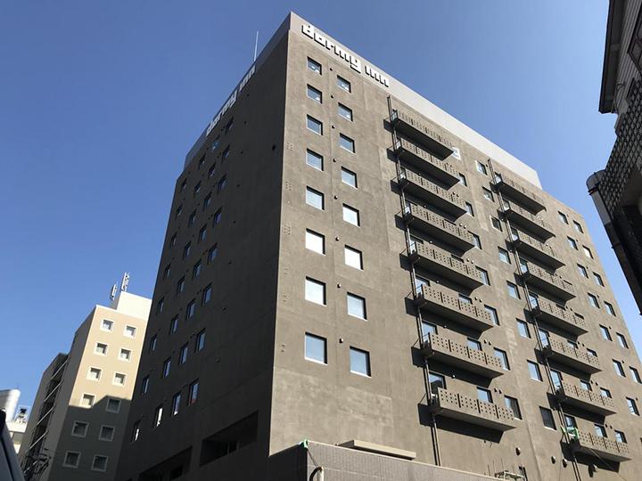 Dormy Inn Kochi(多美迎高知飯店)
