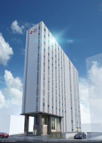 Best Western Plus Hotel Fino Fukuoka Tenjin