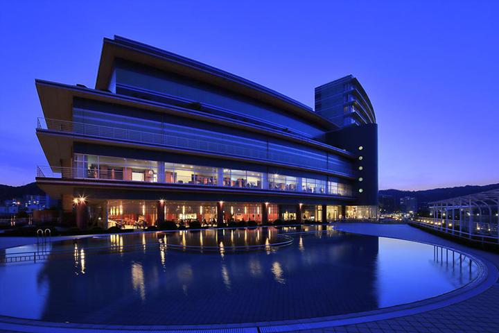 Biwako Hotel(琵琶湖飯店)