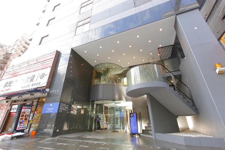 HOTEL MYSTAYS Higashi Ikebukuro(MYSTAYS 東池袋酒店)