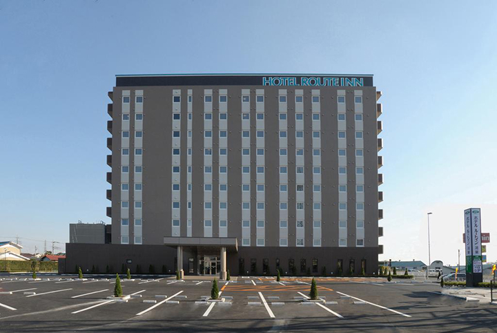 Hotel Route Inn Kounosu(鴻巢市路線酒店)