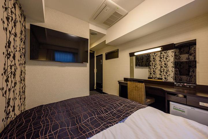 APA Hotel TKP Keikyu Kawasaki Ekimae(TKP 京急川崎站前 APA 飯店)