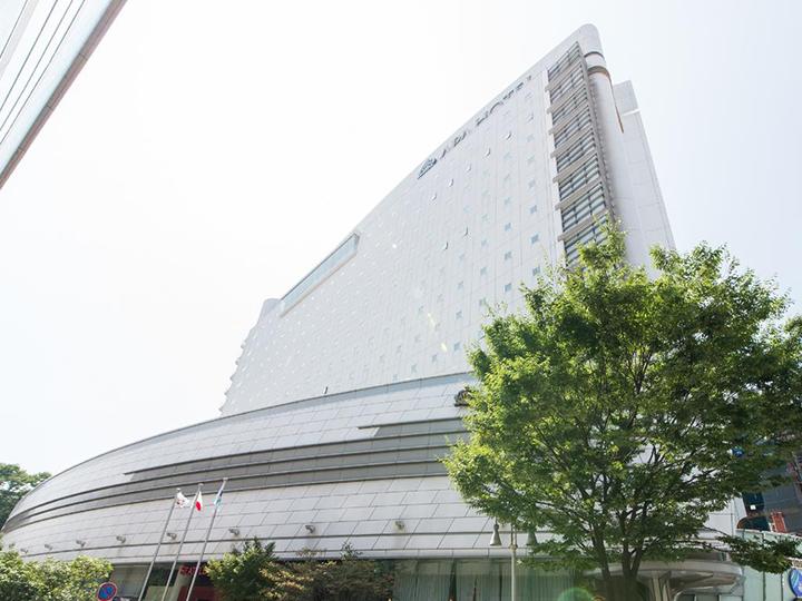 APA Hotel Kanazawa Ekimae(金澤站前APA酒店)