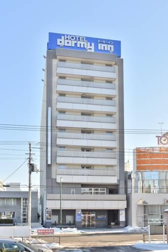Dormy Inn Kitami(多美迎北見飯店)