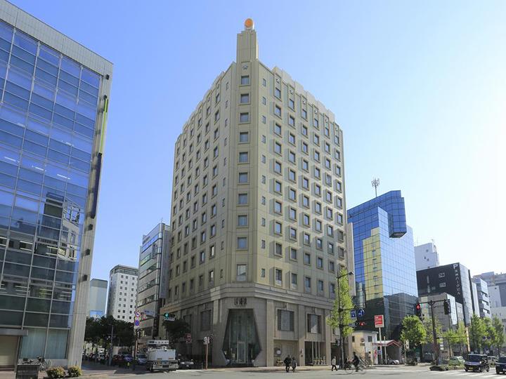 Hotel Monterey La Soeur Fukuoka(福岡蒙特利拉蘇瑞酒店)