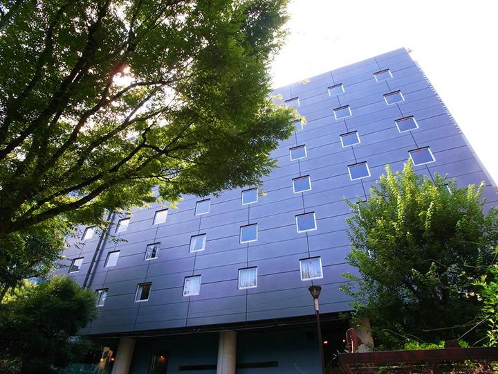HOTEL MYSTAYS Nishi Shinjuku(MYSTAYS 西新宿酒店)