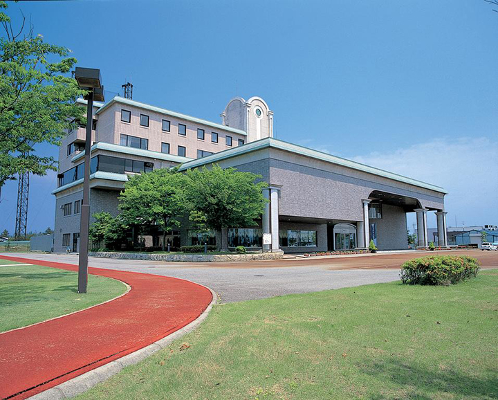 Route Inn Grantia Komatsu Airport(格蘭蒂亞小松機場路線客棧)