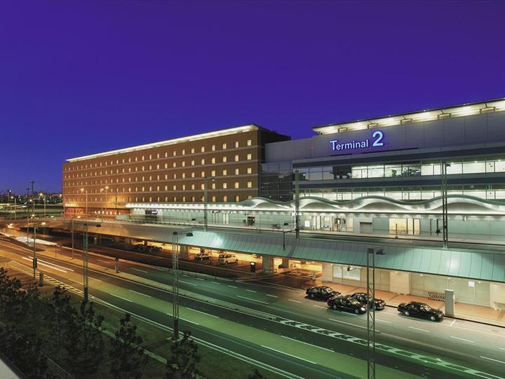 Haneda Excel Hotel Tokyu(東優羽田美好酒店)