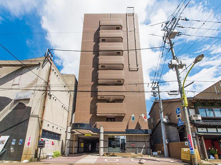 APA Hotel Komatsu(小松APA酒店)