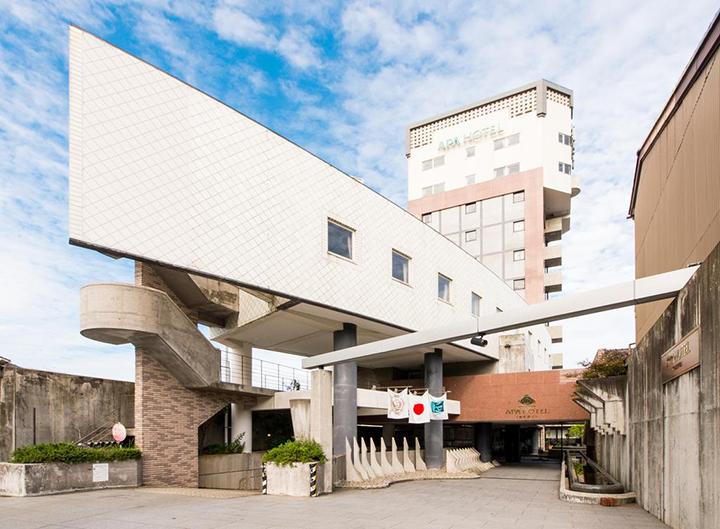 APA Hotel Kanazawa-Nomachi(金澤野町APA酒店)