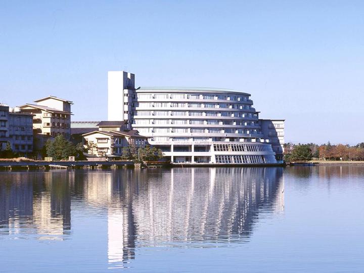 Kaga Katayamazu Onsen KASUIKYO (APA HOTELS & RESORTS)(片山津溫泉日式旅館(APA度假酒店))