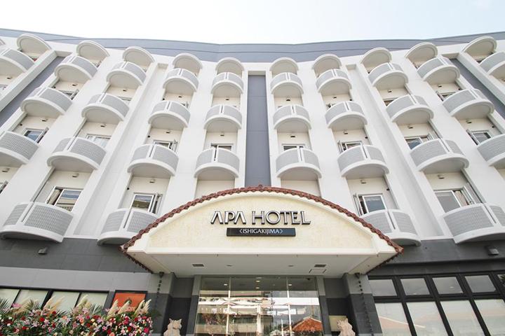 APA Hotel Ishigakijima(石垣島阿帕酒店)