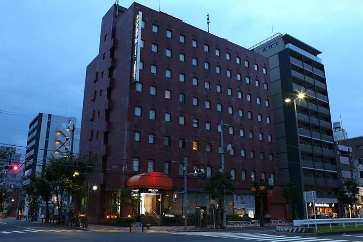 APA Hotel Tokyo Kiba(東京木場APA酒店)