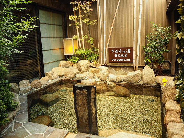 Dormy Inn Takamatsu(多美迎高松飯店)