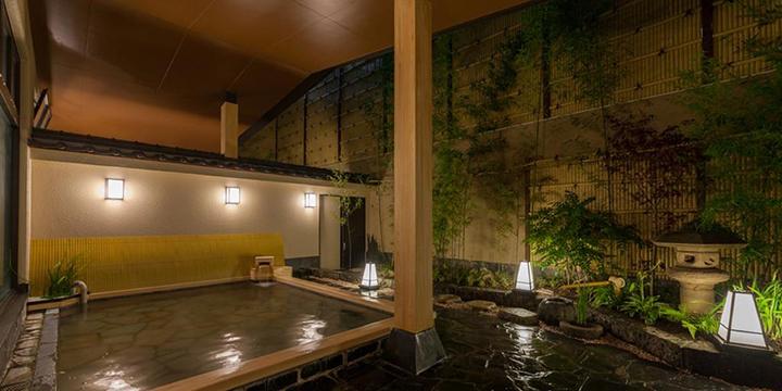 Nishitetsu Resort Inn Beppu(西铁别府度假酒店)