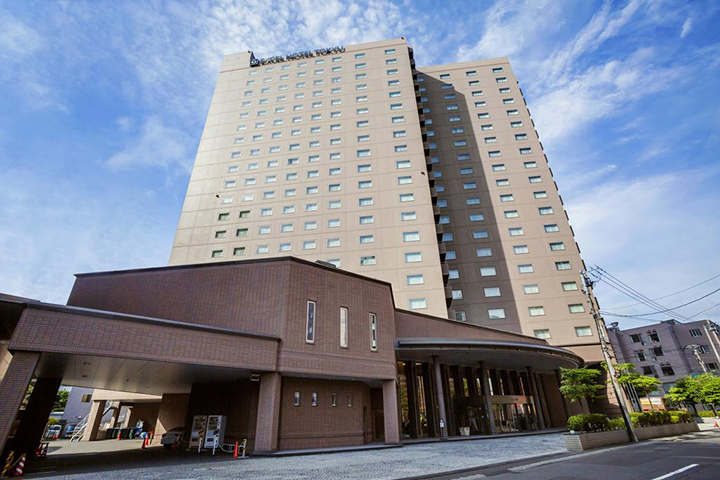 Sapporo Excel Hotel Tokyu(東急札幌卓越大酒店)