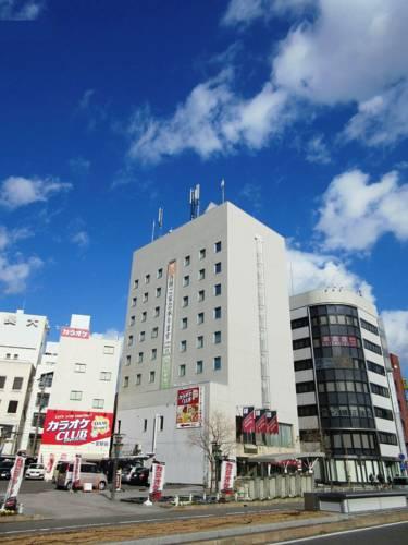 APA Hotel Owari Ichinomiya Eki-Mae(APA尾張一宮驛美酒店)