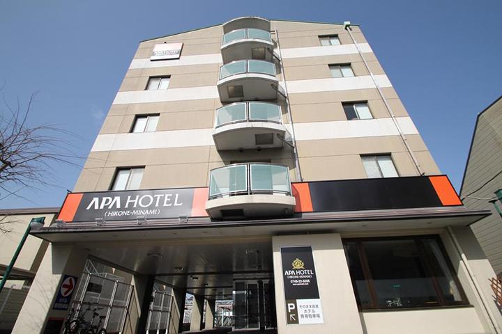APA Hotel Hikoneminami(彥根南APA酒店&度假村)