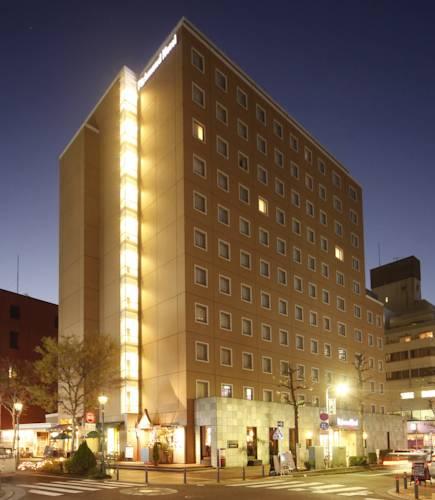 Richmond Hotel Yokohama-Bashamichi(橫濱馬車道里士滿酒店)