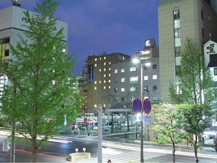 APA Hotel Hakata Ekimae(APA博多站前酒店)