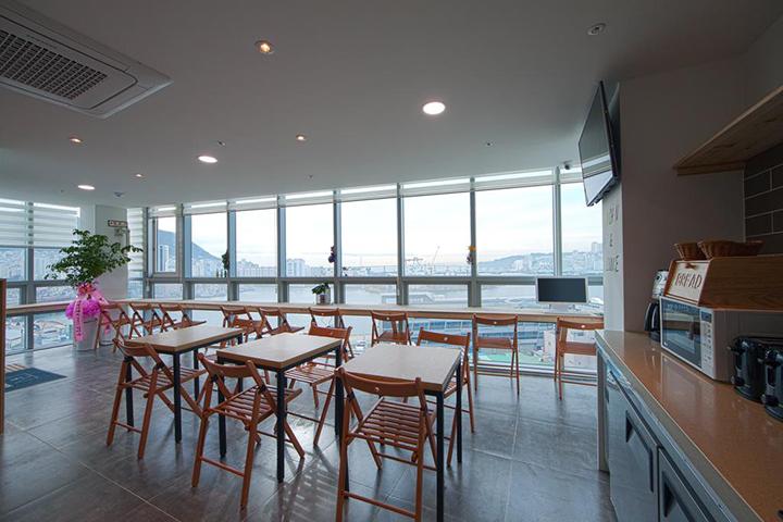 K-Guesthouse Premium Nampo 1(南浦1高級K-旅館)