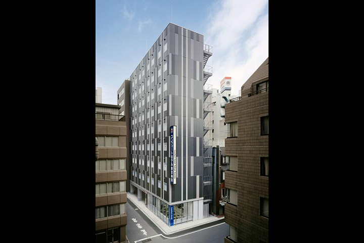 Comfort Hotel Tokyo Kanda(東京神田舒心酒店)
