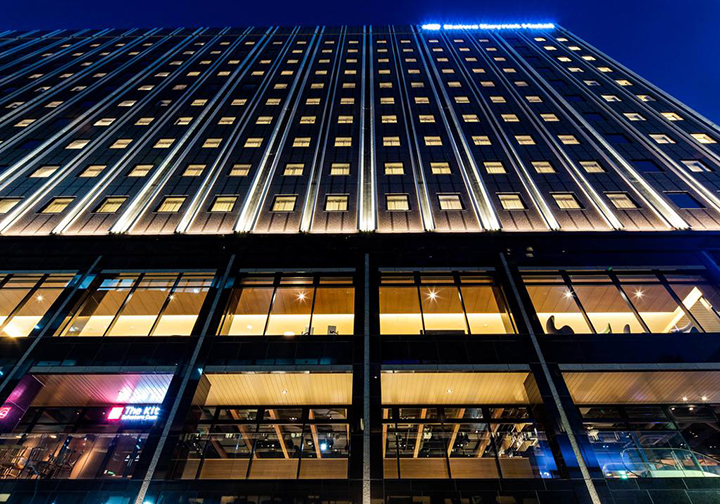 Daiwa Roynet Hotel Ginza(大和魯內銀座酒店)