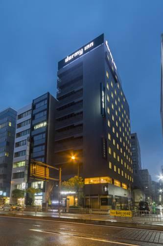 Dormy Inn Premium Tokyo Kodenmacho(多美迎 PREMIUM 東京小傳馬町飯店)