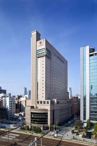 Dai-ichi Hotel Tokyo(東京第一飯店)