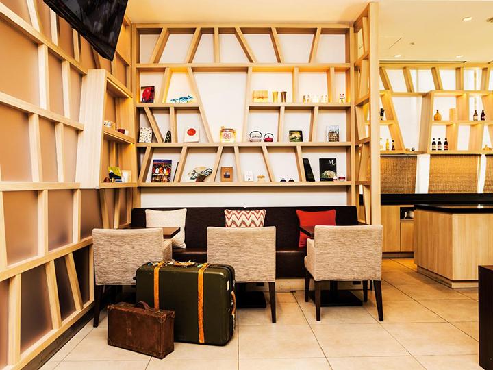 Hotel JAL City Haneda Tokyo West Wing(東京羽田機場西翼日航城市酒店)