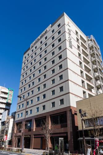 Hotel Keihan Asakusa(淺草京坂酒店)