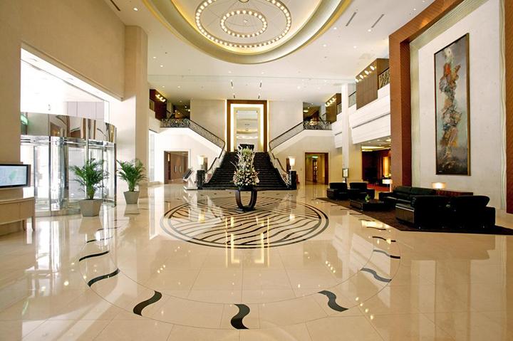 大億麗緻酒店