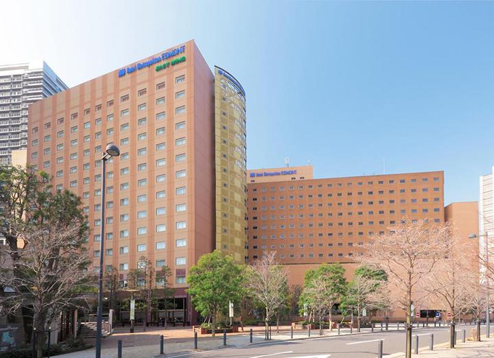 Hotel Metropolitan Edmont Tokyo(愛德蒙大都市東京酒店)