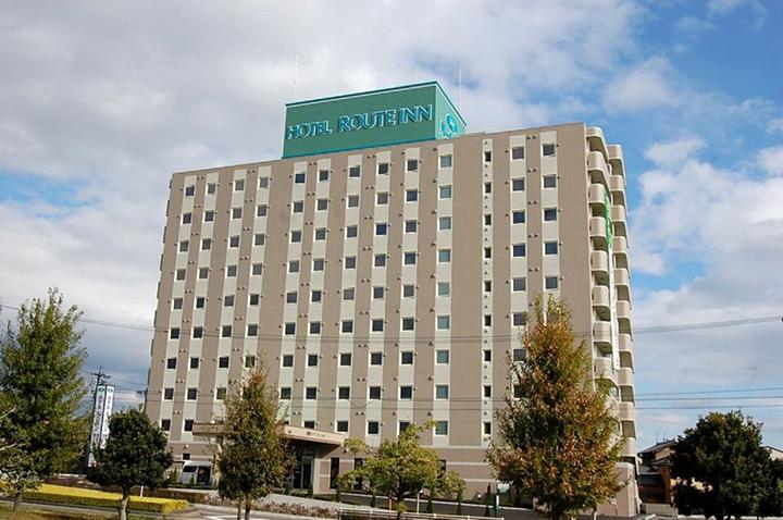 Hotel Route Inn Toyota Motomachi