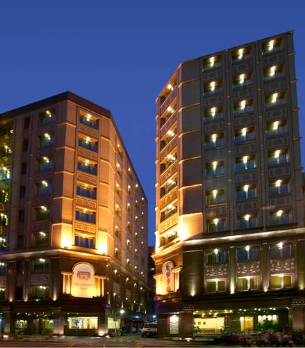 皇家季節酒店- 台北‧ 南西館
