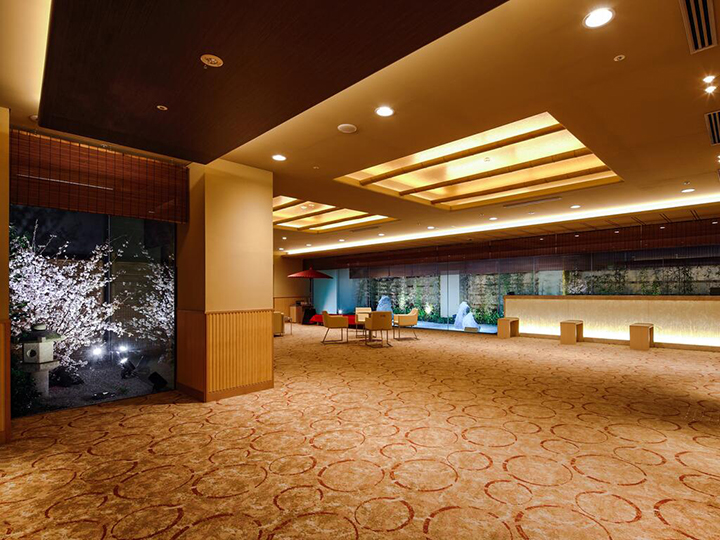 HOTEL UNIZO Kyoto Shijo Karasuma(京都四條烏丸UNIZO酒店)