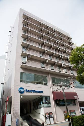 Best Western Yokohama(橫濱貝斯特韋斯特酒店)