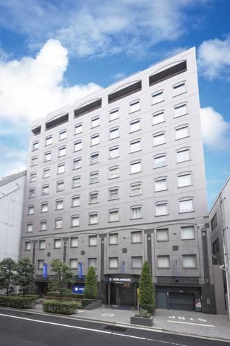Hotel Mystays Premier Hamamatsucho(MYSTAYS 濱松町精品酒店)