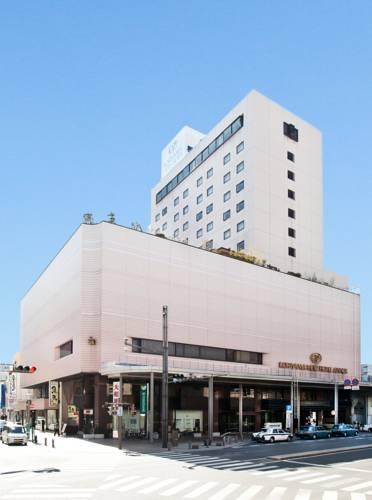 Koriyama View Hotel Annex(郡山景附樓酒店)