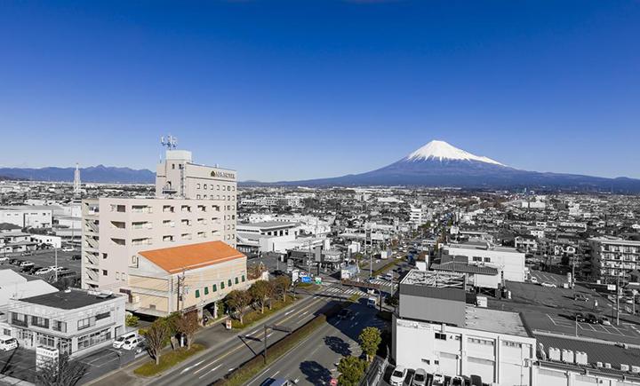 APA Hotel Fujichuo(富士中心APA酒店)