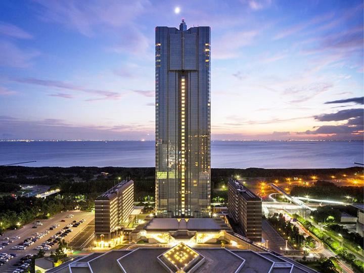 APA Hotel & Resort Tokyo Bay Makuhari(APA幕張東京灣度假酒店)