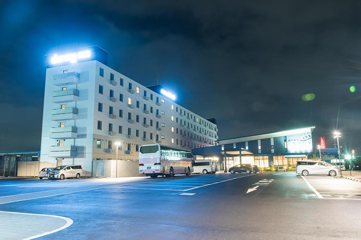 Dormy Inn EXPRESS Sendai Seaside(多美迎 EXPRESS 仙台海濱)