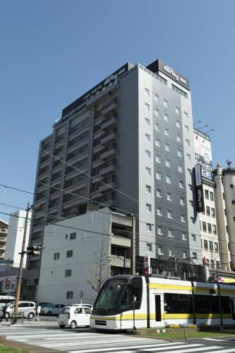 Dormy Inn Kagoshima(多美迎鹿兒島飯店)